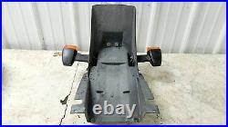 00 ZR750 F ZR 750 7 ZR7 Kawasaki rear back fender tail light turn signals