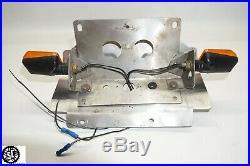 01-06 Honda Cbr600 F4I Competition Werks Fender Eliminator Turn Signal Set