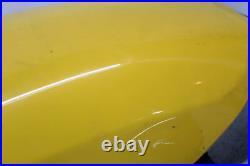 01-07 Honda Shadow Spirit 750 Rear Back Fender Guard Turn Signals Brake Light