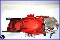 02 03 Honda Cbr 954rr Battery Tray Fender Eliminator Turn Signal