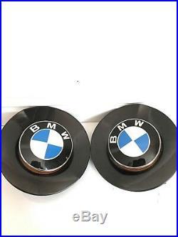 04-08 BMW E85 Z4 Fender Turn Signal Marker EMBLEM LEFT AND RIGHT OEM
