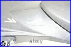 05 06 07 08 09 10 Triumph Speed Triple 1050 Rear Fender Turn Signal Undertail