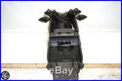 07 08 Ktm 990 Super Duke Rear Fender License Plate Bracket Turn Signal Set