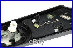 07-13 Mini Cooper S Fender Turn Signal Light Trim Left & Right Set Pair OEM