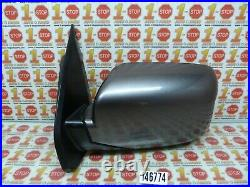 09-15 HONDA PILOT DRIVER/LEFT SIDE VIEW POWER HEATED DOOR MIRROR WithTURN SIGNAL