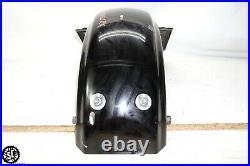 09-18 Harley Touring Road Glide Rear Fender W Fascia Turn Signal 59500165bym