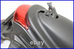 14-20 Harley-davidson Street 750 Xg750 Rear Fender Mud Guard Turn Signals Brake