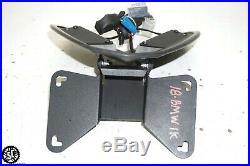 15 16 17 18 Bmw S1000rr Rear Fender Eliminator Nrc Turn Signal