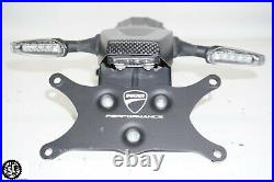 16 17 18 Ducati Panigale 959 Ducati Performance Rear Fender Led Turn Signal