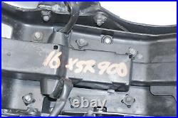 16 17 18 Yamaha Xsr 900 Xsr900 Rear Fender License Plate Turn Signal B90-21629-0