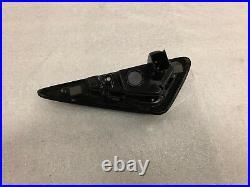 17-18 Tesla Model 3 LH Turn Light Signal Fender Marker Side Repeater Camera OEM