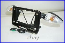 17-19 Ktm Rc 390 Duke 390 Yoshimura Fender Eliminator Rear Turn Signal