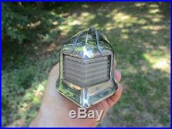 1940 Chrysler Turn Signal Lights fender mounted Driving Lights 1939