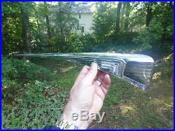 1941 CHRYSLER IMPERIAL Fender mounted TURN SIGNAL LIGHT 903478