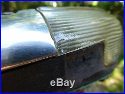 1941 Ford Turn Signal Lights Fender Mounted