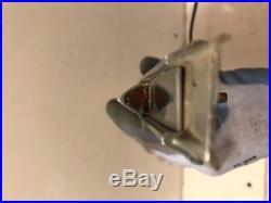 1960 Cadillac RH Fender Turn Signal Light OEM Original Rare # 5950994