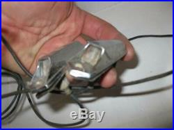 1966-67 Dodge Plymouth Fender Turn Signal Pair In Good Shape Ships Free