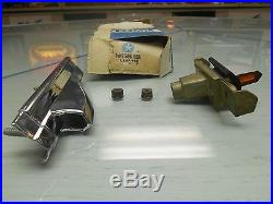 1966 Chrysler L/F Fender Mounted Turn Signal Assembly NOS PN# 2586595 WithOrig Box