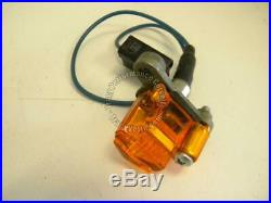 1967-1968 Cadillac NOS 911498 Delco On Fender Turn Signal Indicator Lamp