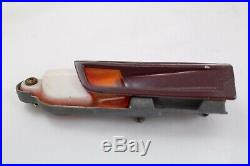 1968 Cadillac Eldorado Driver Side Turn Signal Light Front Top Fender OEM 68