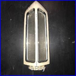 1971 Cadillac Eldorado Corner Light Park Turn Signal Fender Extension
