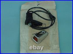 1973 74 75 76 77 78 79 80 81 82 83 Fender Turn Signal Indicator LAMP NOS MoPar