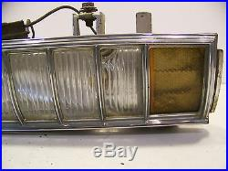 1973 Cadillac Rh Front Fender Turn Signal Oem Fleetwood Coupe Sedan Deville