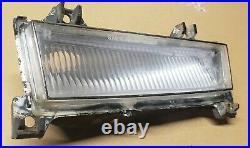 1980-1990 Chevrolet Caprice Right Front Fender Lower Cornering Lamp Light Lens