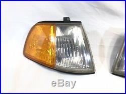 1991 Honda Civic Hatchback Turn Signal Light Stanley 90 91 blinker fender lamp