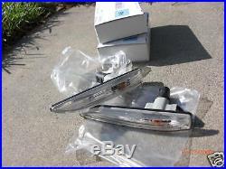 2002-2008 BMW E65 E66 TURN FENDER SIGNAL LIGHT 745Li 750Li 745i 760Li 750i 750