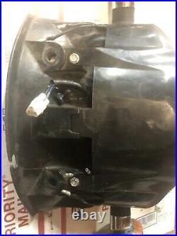 2002 Yamaha XV1700 Warrior Rear Fender Brake Light Turn Signal Wiring Harness