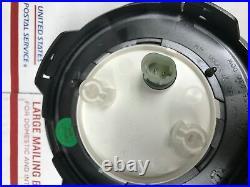 2003-2008BMW e85 z4 FRONT Right PASSENGER Side Fender Marker Grey OEMNo Emblem