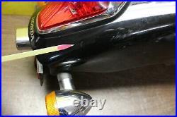 2004-2008 Honda VTX1300 Rear Fender Brake Light Rear Turn Signals