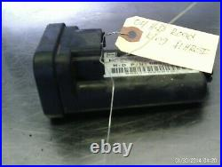 2004 Harley Davidson Road King FLHRSI Delphi Turn Signal Module/Security Module