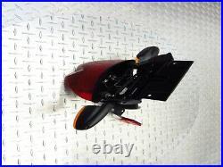 2005 05-07 Bmw R1200gs R1200 Oem Rear Fender Turn Signals Tail Light Bracket Lot