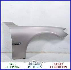 2009 2012 Bmw 750 Front Right Passenger Side Fender With Turn Signal Light