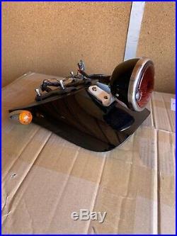 200Ducati Sport Classic GT 1000 Rear Fender Rear Brake Lights And Turn Signals
