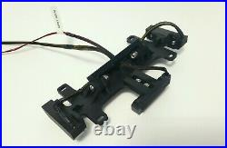2010-2019 Bmw S1000rr fender eliminator with Led turn signal fully Adjustable