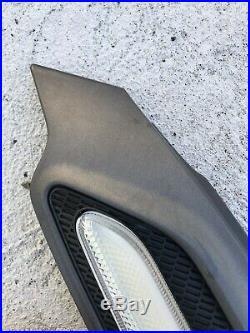 2011-16 Mini Cooper Countryman S Right Side Fender Turn Signal Light Trim oem