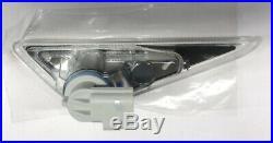 2012 2016 Tesla Model S Front RH Fender Side Repeater Turn Signal Light