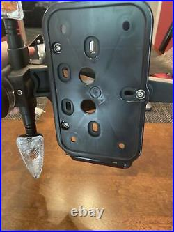 2012 2020 Aprilia Tuono V4 1100 RR Factory RSV4 LED Rear Fender Turn Signals