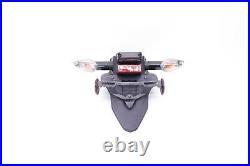 2015 Honda Cbr300r Rear Fender Bracket Turn Signal Cbr300 Cbr 300 300r 15 H61
