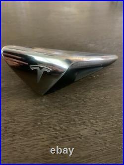 2016 2020 Tesla Model S X Left Fender Autopilot Camera Turn Signal Marker Oem