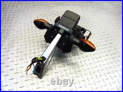 2017 13-17 Honda CB500X CB500 CB500F Rear Fender Cowl Turn Signal Indicator