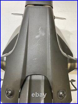 2018 Kawasaki Ninja Zx1000 Oem Rear Back Fender Mud Guard W Turn Signals