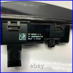 2019 2020 2021 Tesla Model Y Right Fender Camera Signal 1495865-01-A OEM