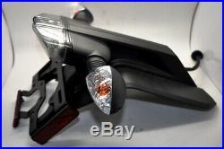 2019 KTM 790 Duke Rear Fender Tail Light Turn Signal Lamps OEM Nice 64114040000