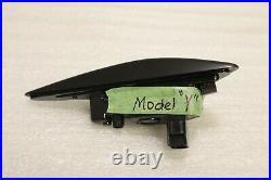 2020 2021 Tesla Model Y Left Side Fender Turn Signal Marker Camera Oem