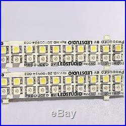 2way LED Front Fender Side Reflector Light Lamp Turn Signal Module 11+ Optima