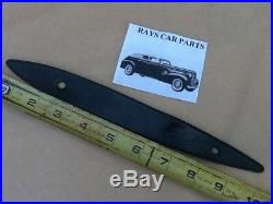 36 37 38 39 Chevrolet Replacement Fender Lights Can Be Used As Turn Signals